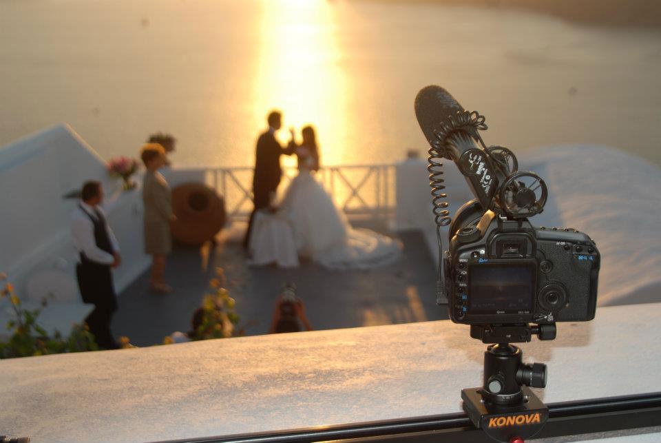 Weddings at Heliotopos